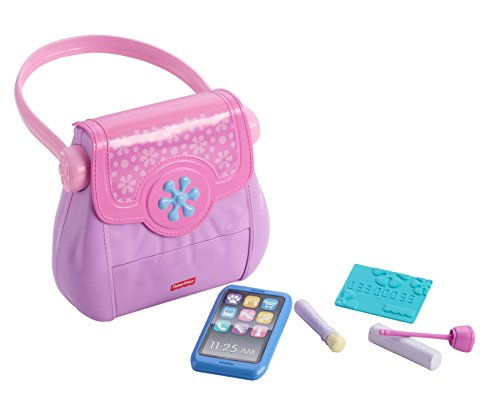 Fisher-Price Surprise Inside Purse - 1