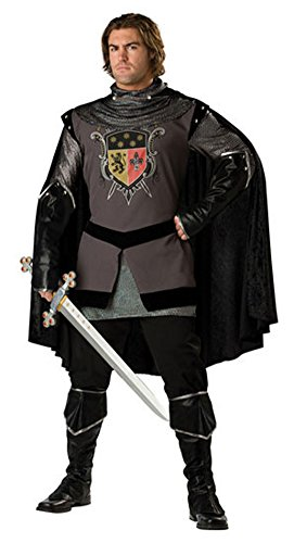 Dark Knight Lg Halloween Costume - Adult 42-44
