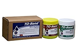 TO-Bond® Standard Epoxy Adhesive (450 Gram)