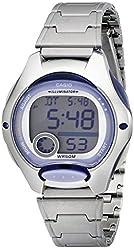 Casio General Women's Watches Digital LW-200D-6AVDF - WW