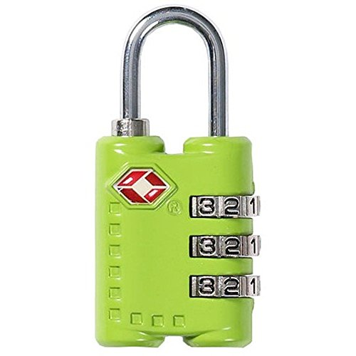 caribee-citadel-tsa-luggage-lock-lime-green