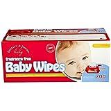 Amazon Com Berkley Jensen Ultra Sensitive Baby Wipes