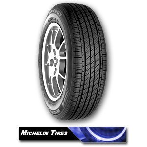 235/65R17 (BMW) Michelin Energy MXV4 Plus Tires