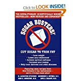 img - for Sugar Busters! : Cut Sugar to Trim Fat book / textbook / text book
