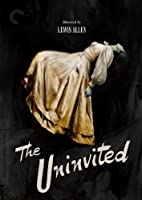 Criterion Collection: The Uninvited [Import USA Zone 1]