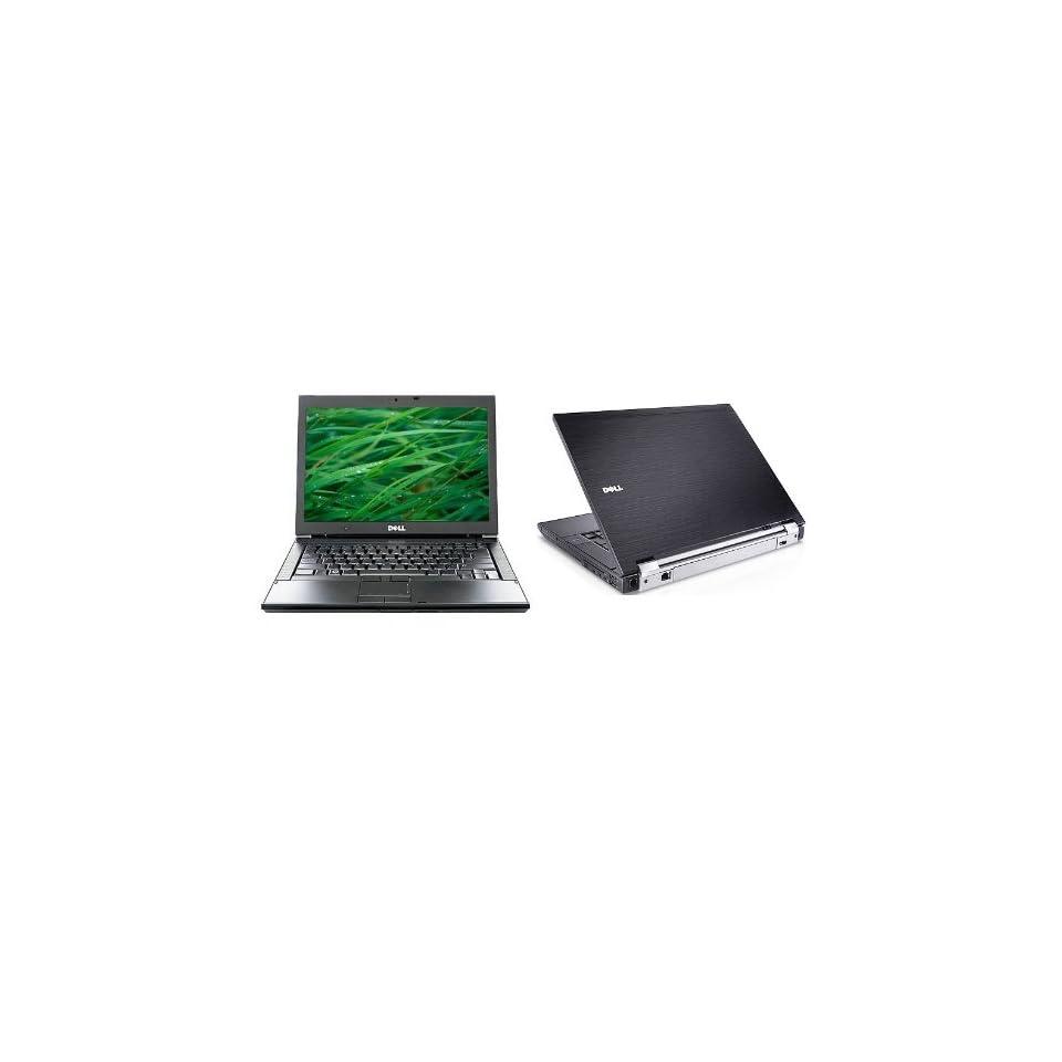 Dell Latitude E6400 Intel Core 2 Duo 2.2GHz 1GB 160GB DVD CDRW Windows 7 Home Laptop