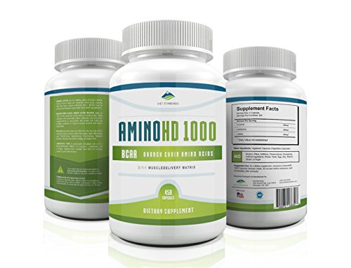 Best Amino Acid Supplement For Bodybuilding