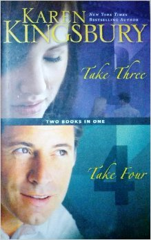 Take Three/Take Four Compilation, Kingsbury, Karen