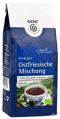GEPA Ostfriesische Mischung, 1er Pack (1 x 250 g) - Bio von GEPA - Gewürze Shop