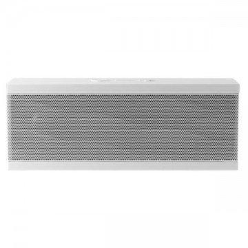Jawbone Jambox Wireless Bluetooth Speaker - White Wave - Universal Bluetooth Packaging