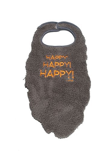 Duck Dynasty - Phil Beard Baby Bib - 1