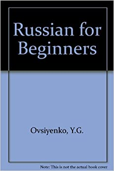 The new penguin russian course book