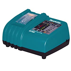 Makita BDF452 Battery Charger