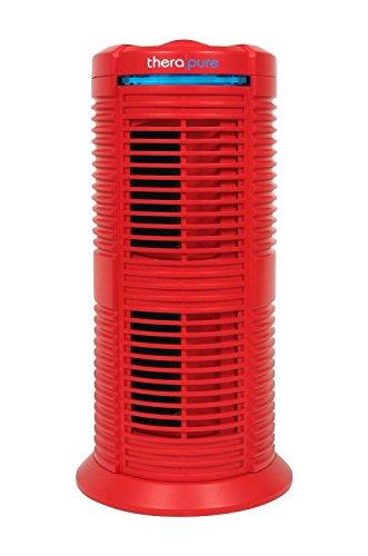 Envion Therapure Tpp220 Permanenet Hepa Type Air Purifier Red