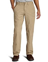 Carhartt Mens Canvas Khaki Relaxed-F…