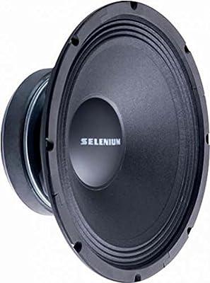 SELENIUM 12PW5 12-Inch Woofer from DJ Tech Pro USA, LLC