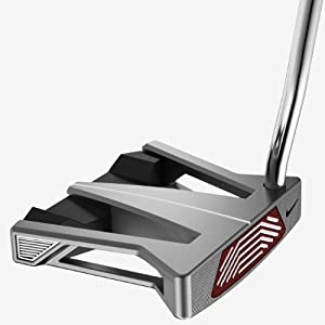 Nike Golf Men's Method Core Drone 2.0 Golf Putter, Left Hand, 33-Inch