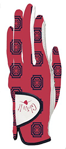 glove-it-womens-glove-orchid-medallion-medium-left-hand