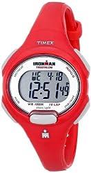 "Timex Women's T5K783 ""Ironman Traditional"" Sport Watch"