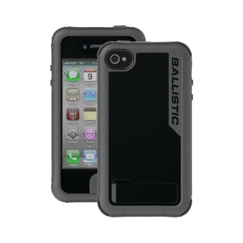 Ballistic Ev0890-M105 Iphone(R) 4/4S Every1 Case