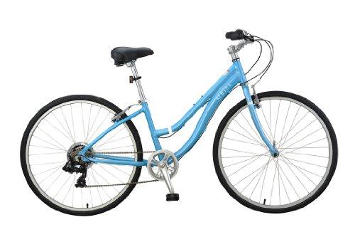 K2 Bikes Women's Hemlock Comfort Bike