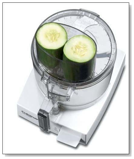 Cuisinart DLC-10SBC Pro Classic 7 Cup Food Processor