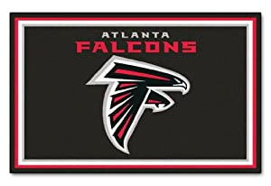 Atlanta Falcons Rug by Fanmats