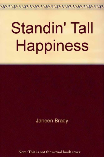 Title: Standin Tall With Happiness