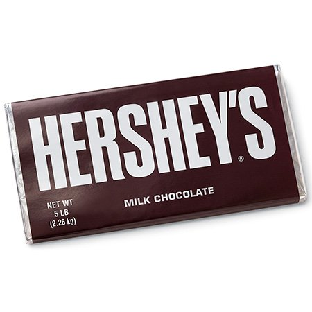 PyneCoach - hershey's chocolate