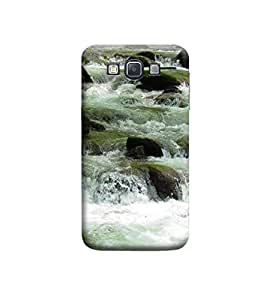TransMute Premium Printed Back Case Cover With Full protection For Samsung A5 (Designer Case)