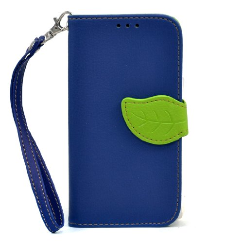 dasein-faux-leather-leaf-design-wallet-phone-case-cover-credit-card-holder-for-samsung-galaxy-s5