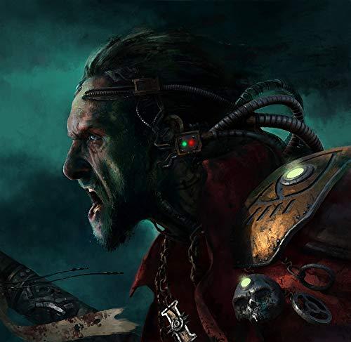ウォーハンマー 40,000:Inquisitor - Martyr ビギナーズガイド インクイジターver. 付 - PS4 ゲーム画面スクリーンショット2