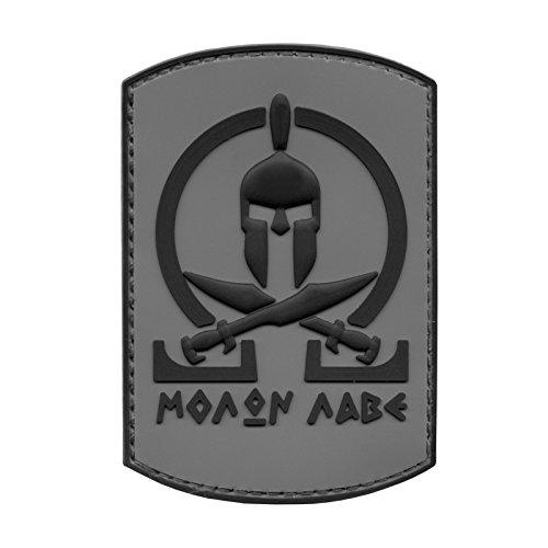 acu-subdued-spartan-molon-labe-shield-warrior-morale-tactical-pvc-gomme-3d-velcro-ecusson-patch
