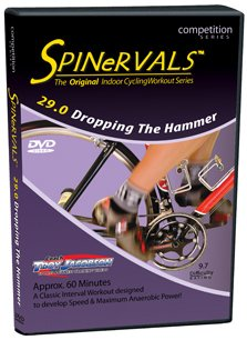 Spinervals Competition 29.0: Dropping the Hammer 