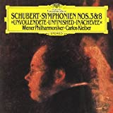Schubert: Symphonies Nos 3 &amp; 8