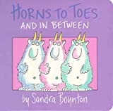 Horns to Toes (0416498604) by Boynton, Sandra