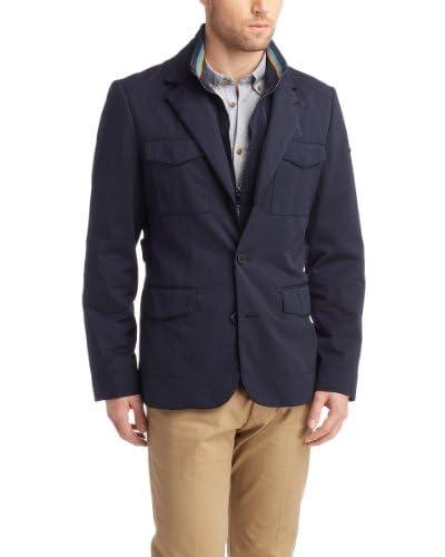 Esprit Collection Blazer Uomo [Blu Scuro]