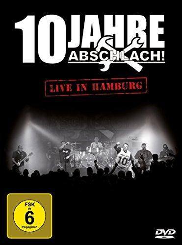 10 Jahre Abschlach! Live [Edizione: Regno Unito]