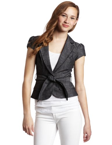 Find short blazers for women at ShopStyle. Shop the latest collection of short blazers for women from the most popular stores - all in one place.