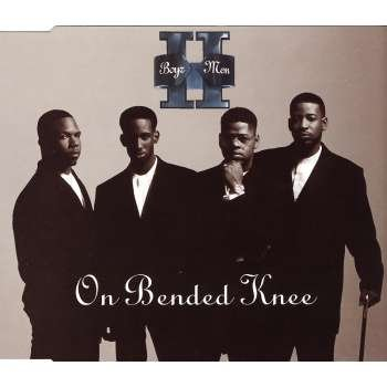 Boyz II Men - On Bended Knee CD Single - Zortam Music