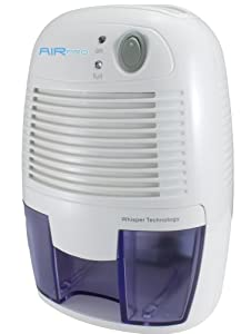 500ml airpro mini compact air dehumidifier for home kitchen bedroom