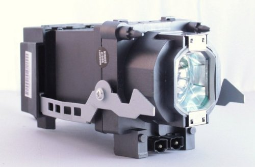 Sony KDF-E42A10 TV Assembly Cage with Projector Bulb