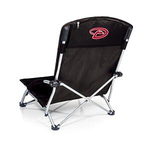 MLB Arizona Diamondbacks Tranquility Portable Beach Folding Chair