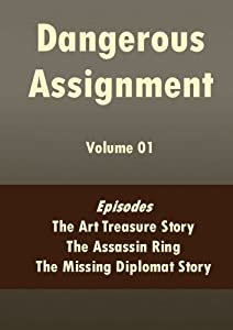 Dangerous Assignment - Volume 01