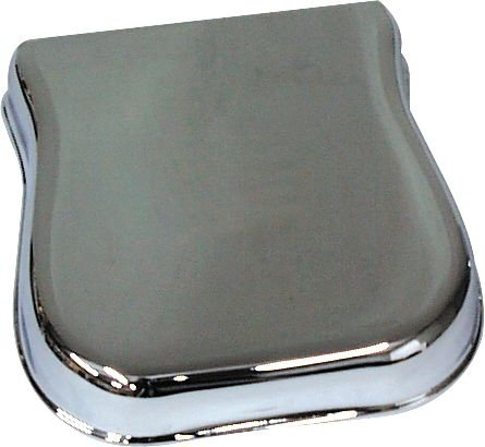 Fender Replacement Vintage Telecaster Bridge Cover (Standard) (Bridge Cover compare prices)
