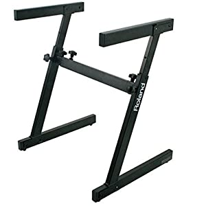 roland ks 18z keyboards accessories keyboard stands musical instruments. Black Bedroom Furniture Sets. Home Design Ideas