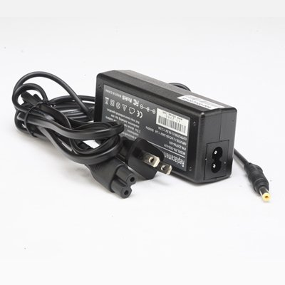 For HP Pavilion dm1z Entertainment PC Charger Power Cord Supply New