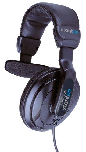 Stanton Djpro300 Headphone