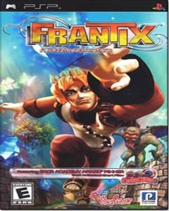 Frantix Reviews - Neoseeker