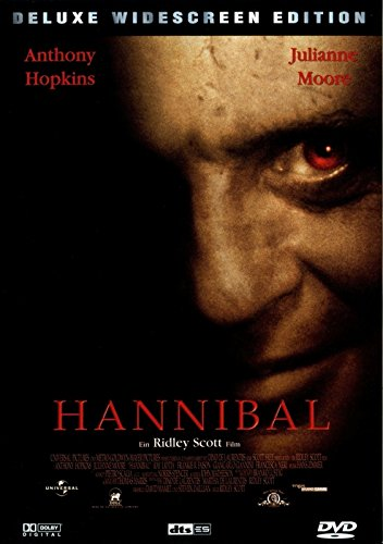 Hannibal (Deluxe Widescreen Edition) [2 DVDs]